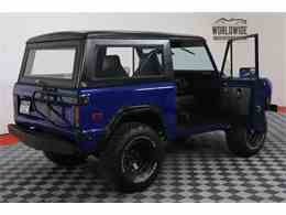 Picture of '74 Bronco - LTW6