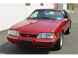Picture of '93 Mustang - LTW9