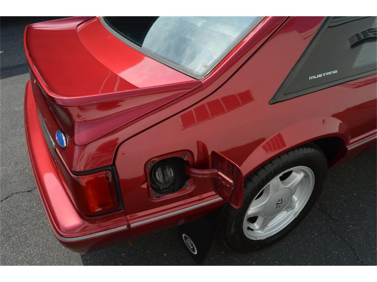 Large Picture of '93 Mustang - LTW9