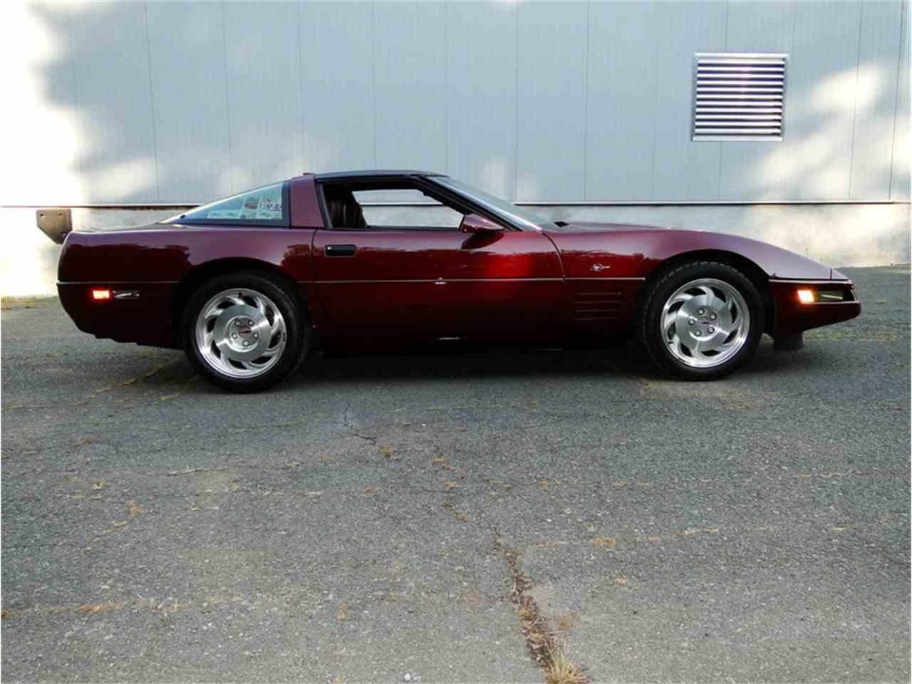 Large Picture of '93 Corvette - LTWD