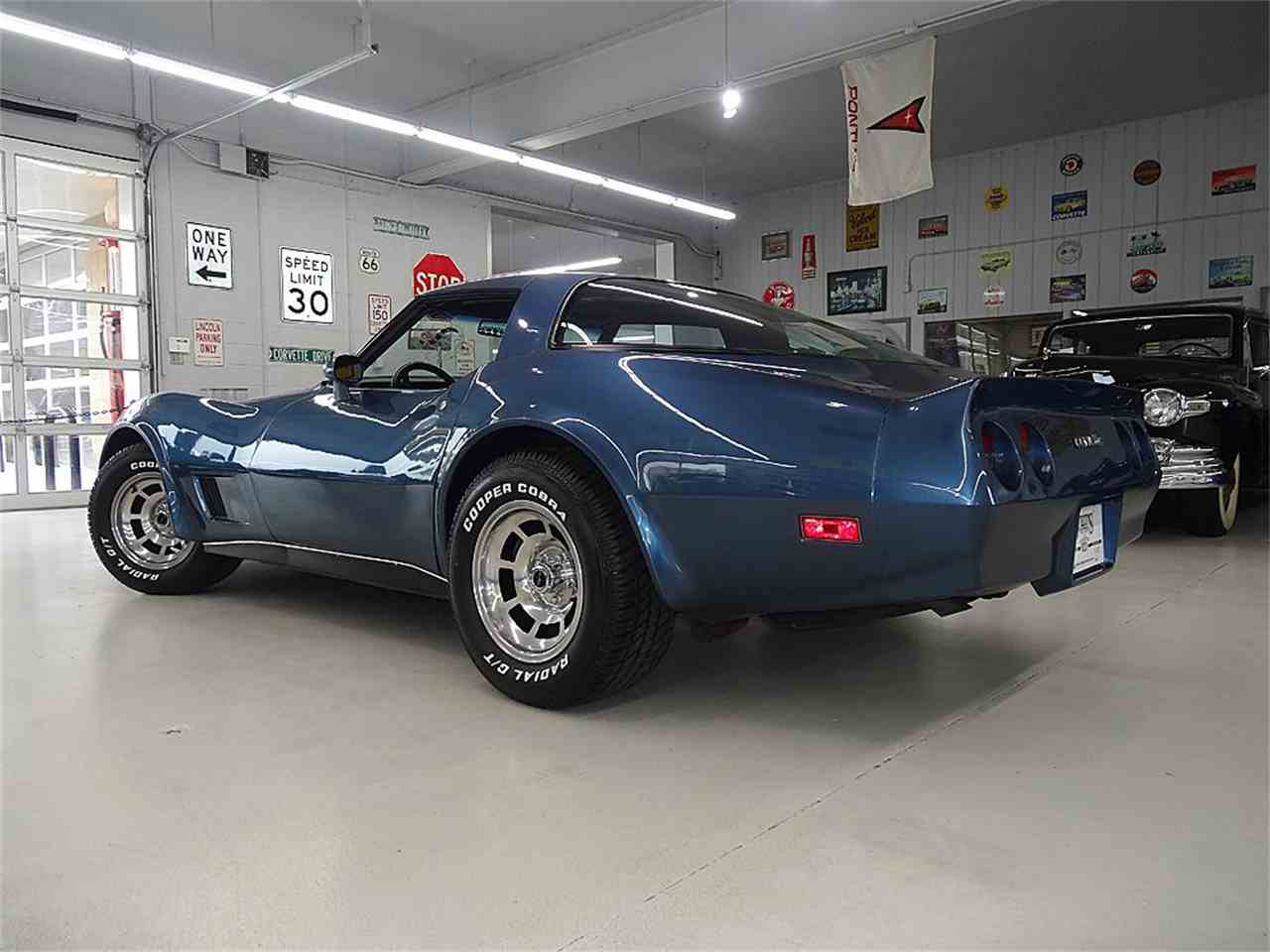 Large Picture of 1980 Corvette located in Iowa - $21,500.00 - LTWF