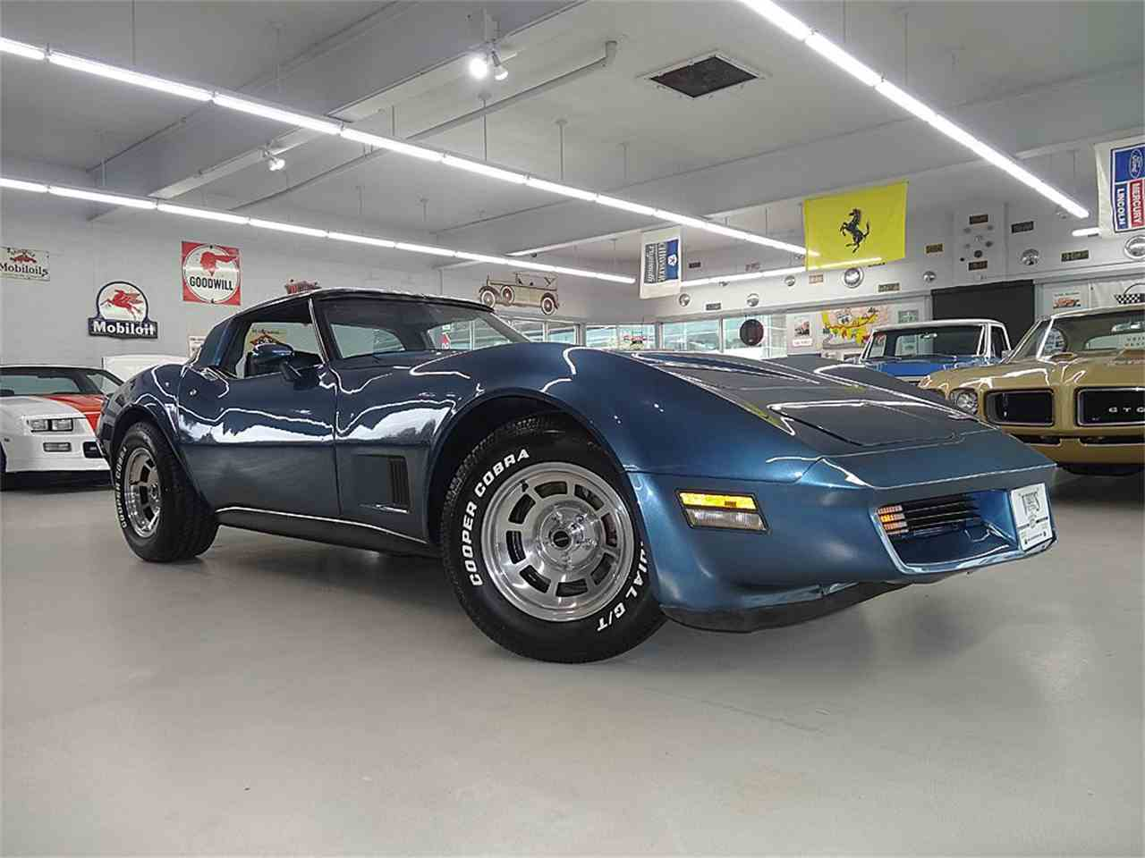Large Picture of 1980 Chevrolet Corvette located in Iowa - $21,500.00 Offered by Veit's Vettes And Collector Cars - LTWF