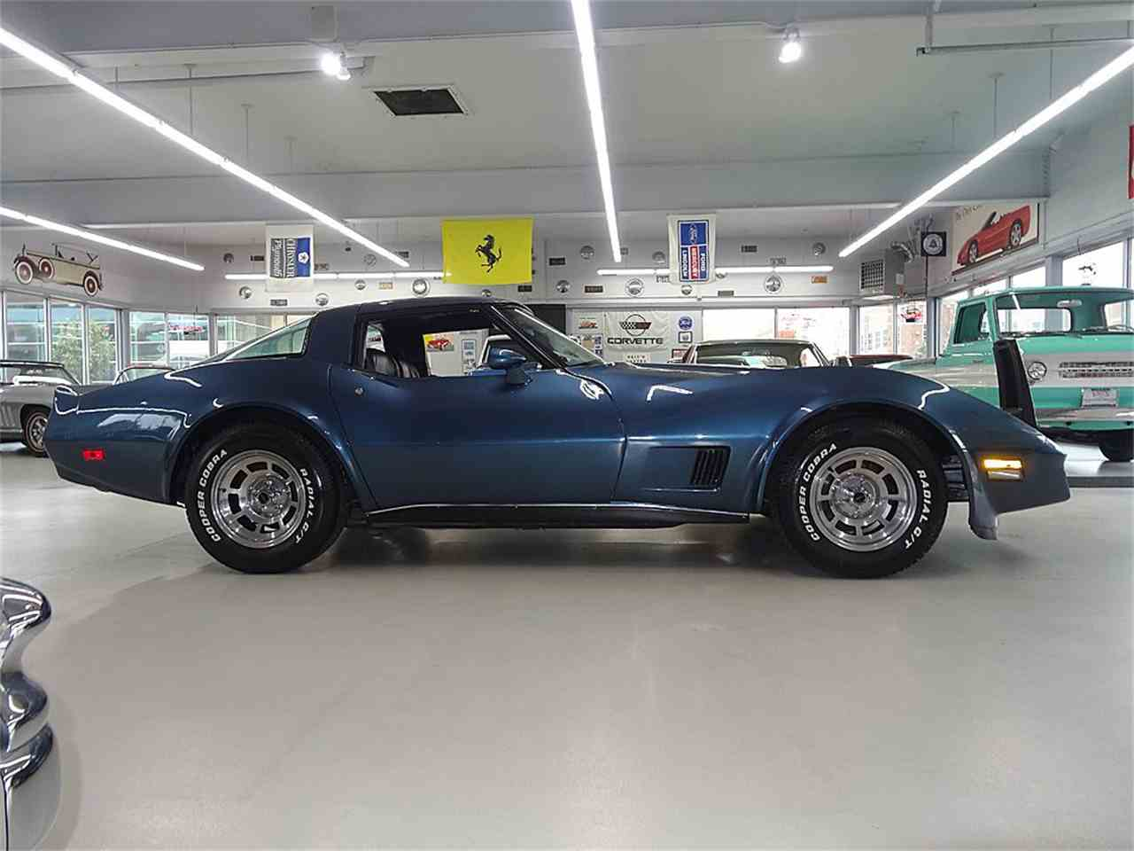 Large Picture of '80 Corvette located in Iowa - $21,500.00 Offered by Veit's Vettes And Collector Cars - LTWF