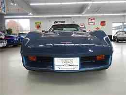 Picture of 1980 Chevrolet Corvette located in Iowa Offered by Veit's Vettes And Collector Cars - LTWF