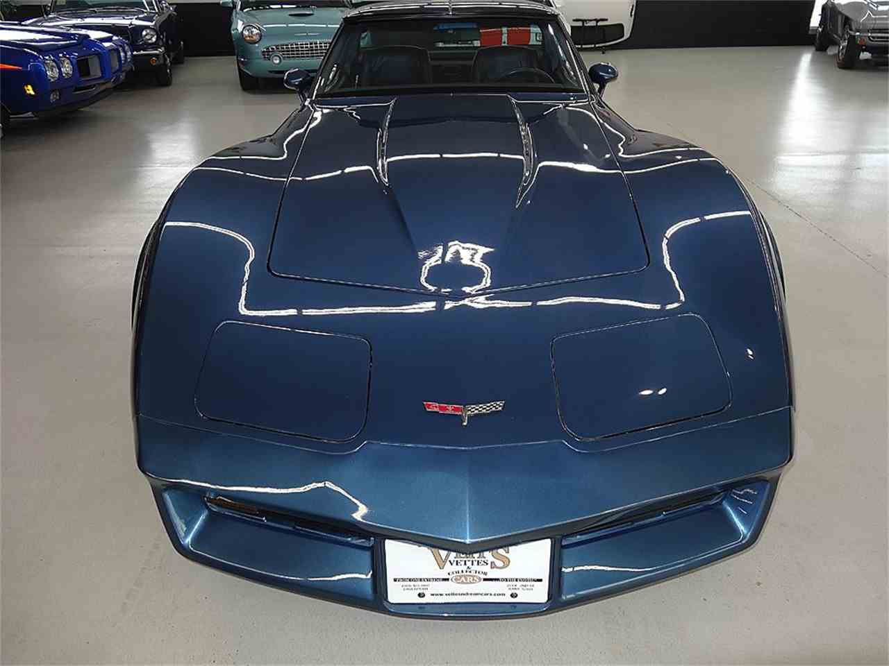 Large Picture of '80 Chevrolet Corvette located in Iowa - LTWF