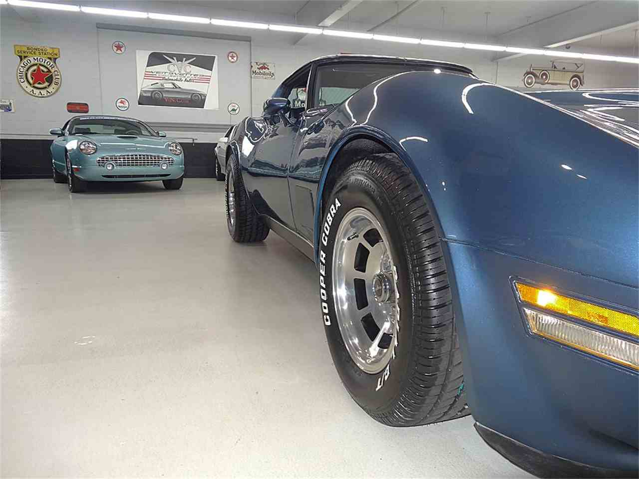 Large Picture of '80 Chevrolet Corvette located in Bettendorf Iowa Offered by Veit's Vettes And Collector Cars - LTWF