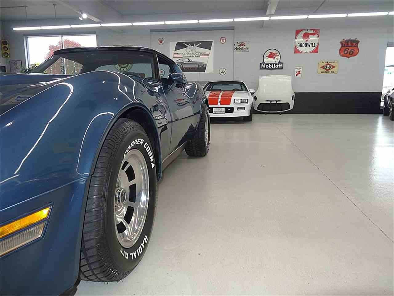 Large Picture of '80 Chevrolet Corvette - $21,500.00 Offered by Veit's Vettes And Collector Cars - LTWF
