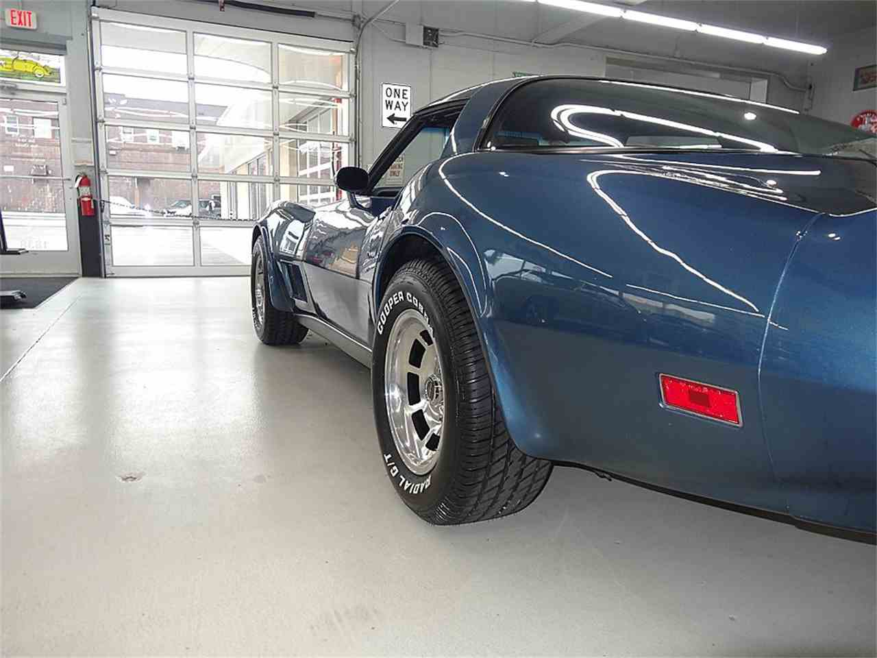 Large Picture of '80 Chevrolet Corvette located in Iowa Offered by Veit's Vettes And Collector Cars - LTWF