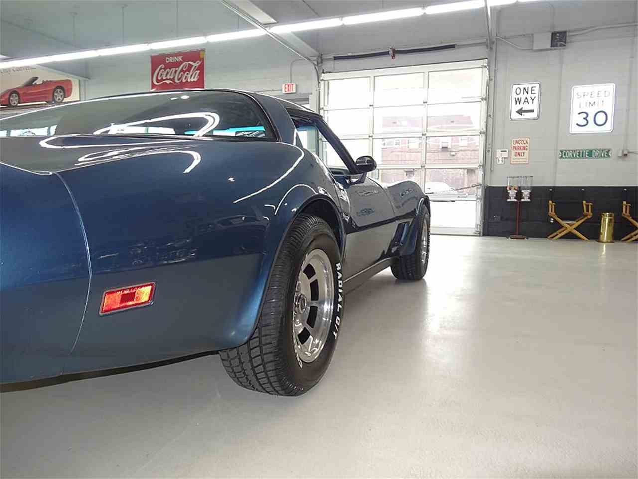 Large Picture of '80 Corvette located in Iowa - $21,500.00 - LTWF