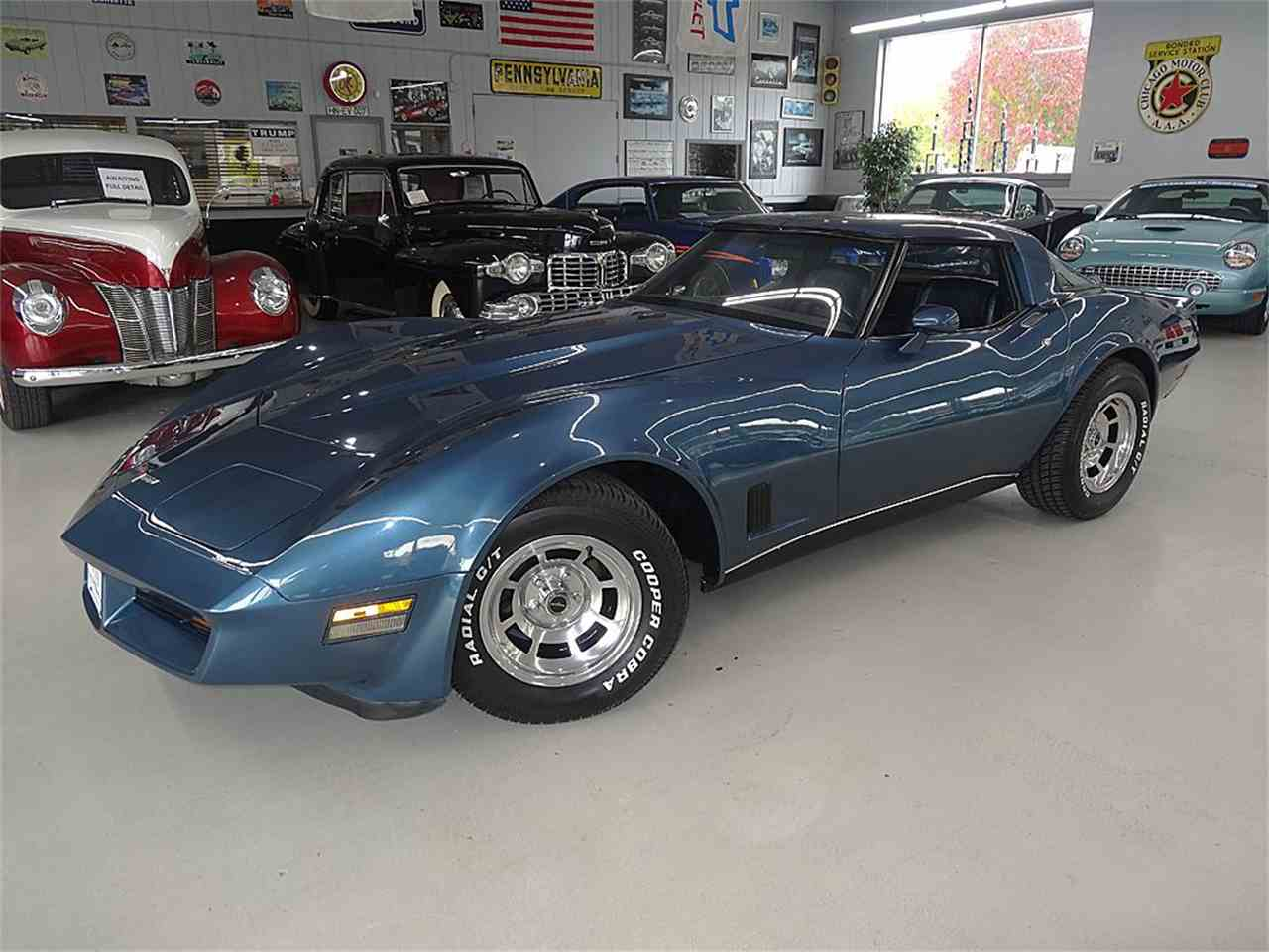 Large Picture of 1980 Corvette Offered by Veit's Vettes And Collector Cars - LTWF