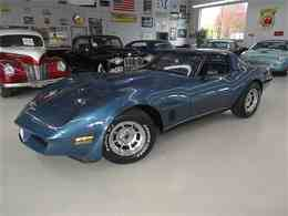 Picture of '80 Chevrolet Corvette located in Bettendorf Iowa - $21,500.00 Offered by Veit's Vettes And Collector Cars - LTWF