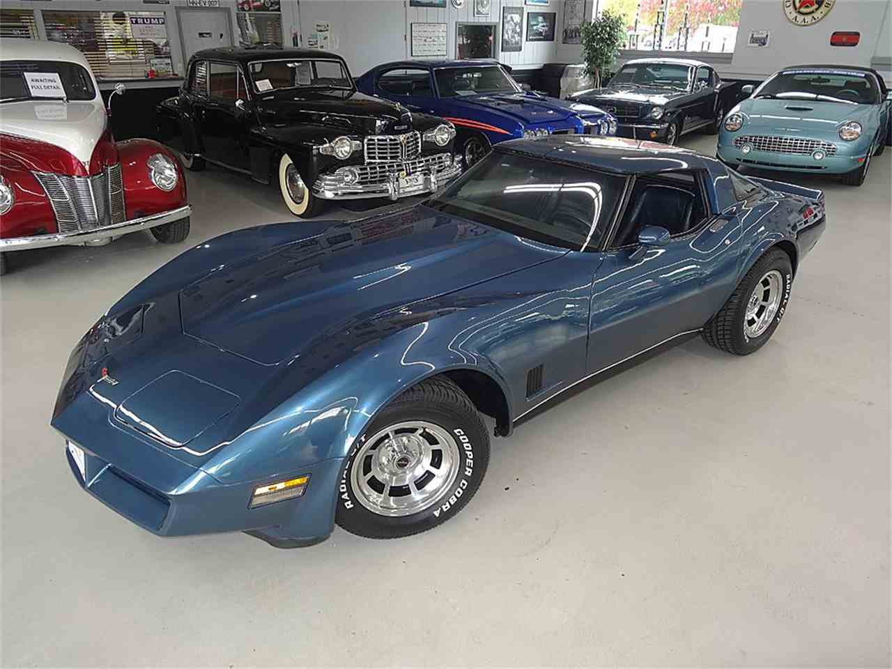 Large Picture of '80 Chevrolet Corvette located in Iowa - $21,500.00 Offered by Veit's Vettes And Collector Cars - LTWF
