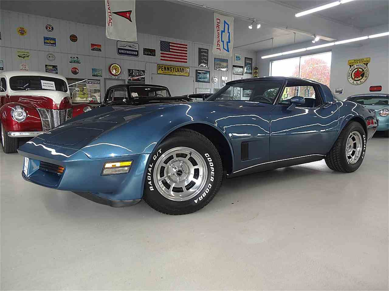Large Picture of '80 Corvette - $21,500.00 Offered by Veit's Vettes And Collector Cars - LTWF