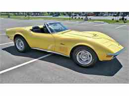 Picture of '70 Corvette - LTWH