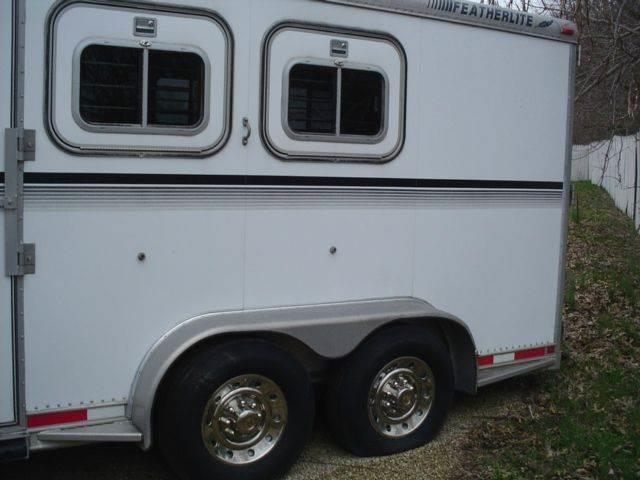 Picture of '97 Trailer - LNZ9