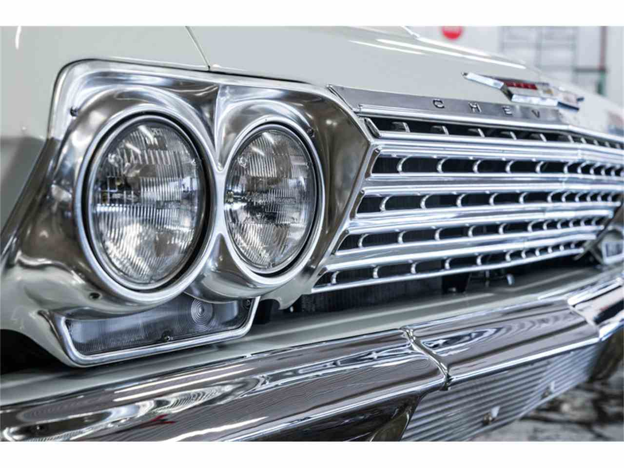 Large Picture of '62 Bel Air - LTWL