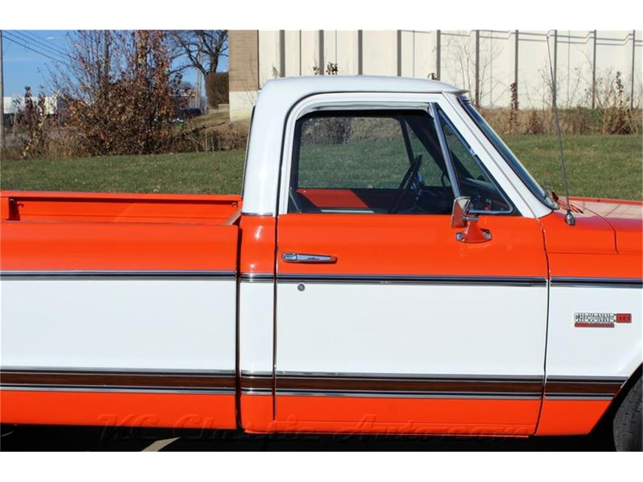 Large Picture of '71 C10 - LTWN