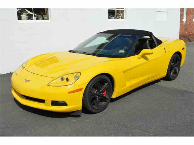 Picture of '08 Corvette - LTWP