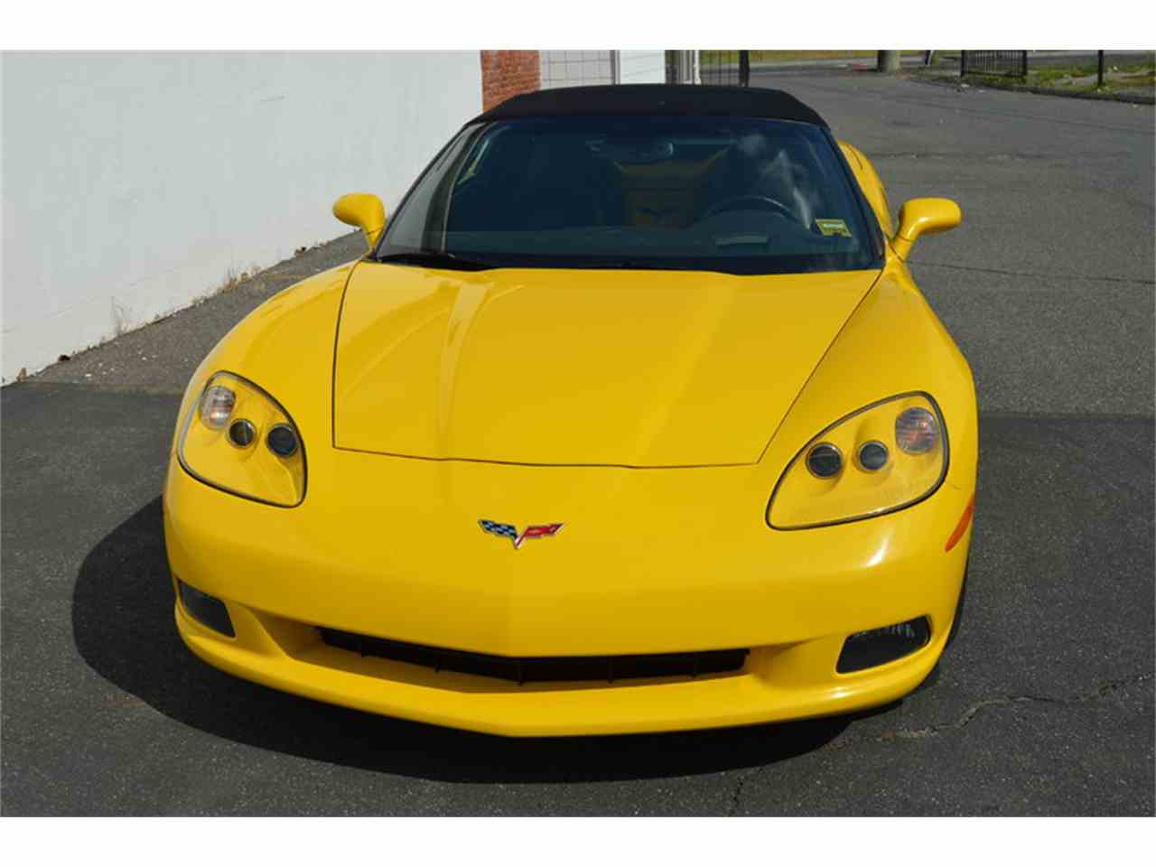 Large Picture of '08 Corvette - LTWP