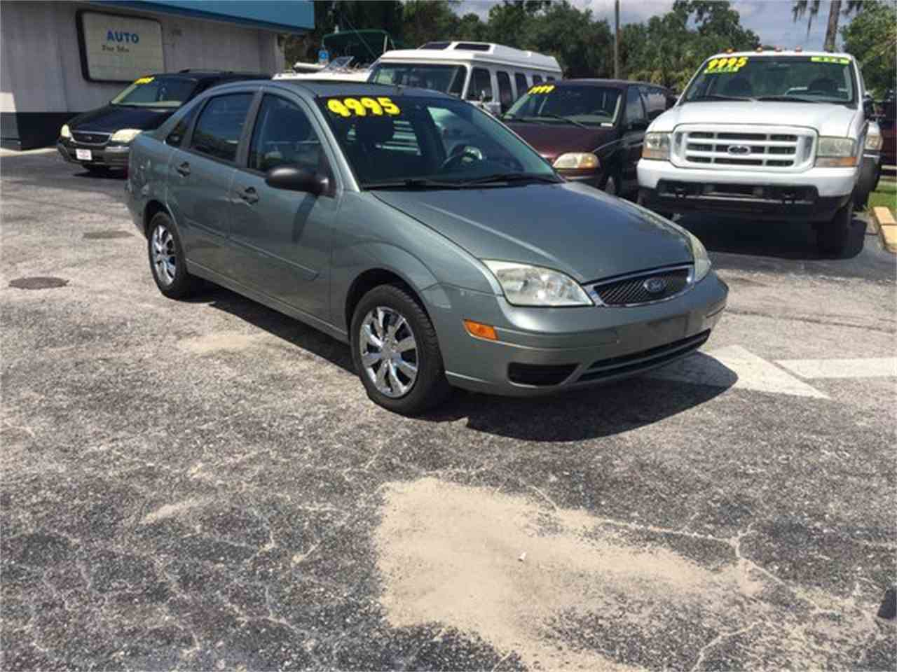 Large Picture of '06 Focus - LTWV