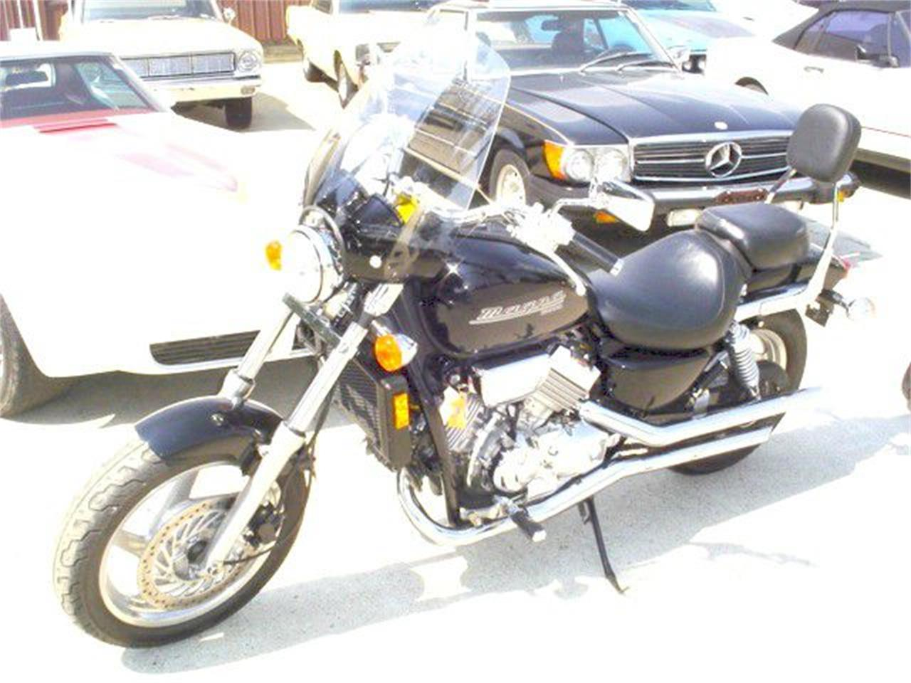 Large Picture of '01 Motorcycle - LNZB