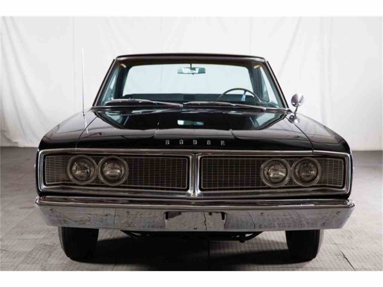 Large Picture of '66 Coronet - LTX3