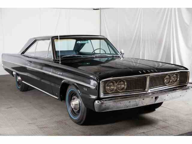 1966 Dodge Coronet for Sale on ClicCars.com