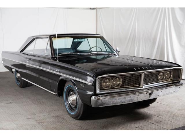 Picture of 1966 Dodge Coronet located in Pennsylvania - $79,998.00 Offered by  - LTX3
