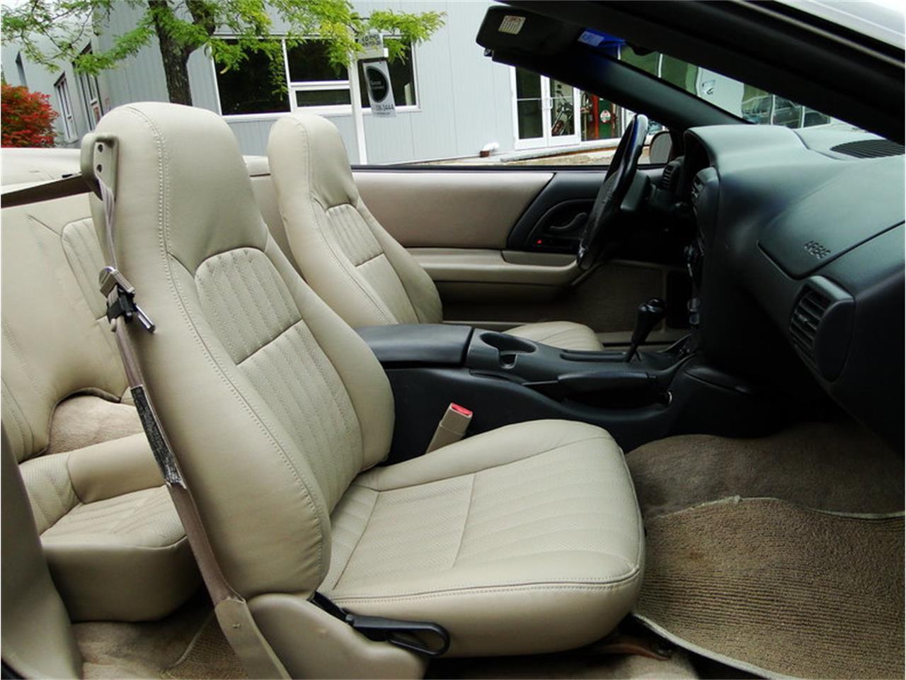 Large Picture of '98 Camaro Z28 - LTXK