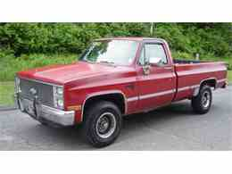 Picture of 1984 Silverado located in Hendersonville Tennessee - $5,950.00 Offered by Maple Motors - LTXL