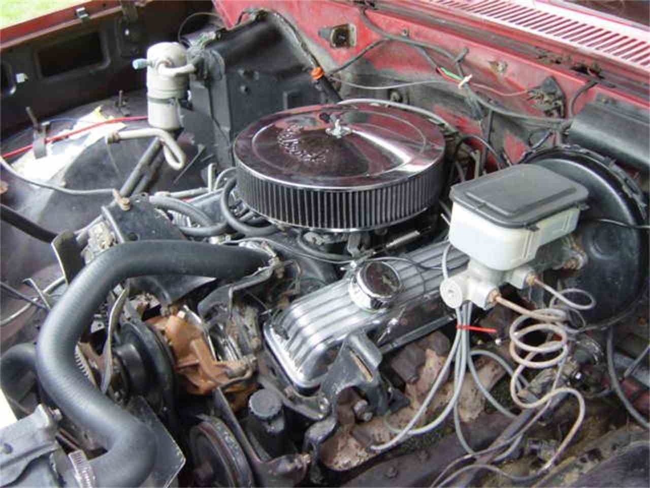 Large Picture of '84 Silverado Offered by Maple Motors - LTXL