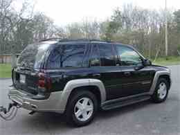 Picture of '02 Trailblazer - LTXO