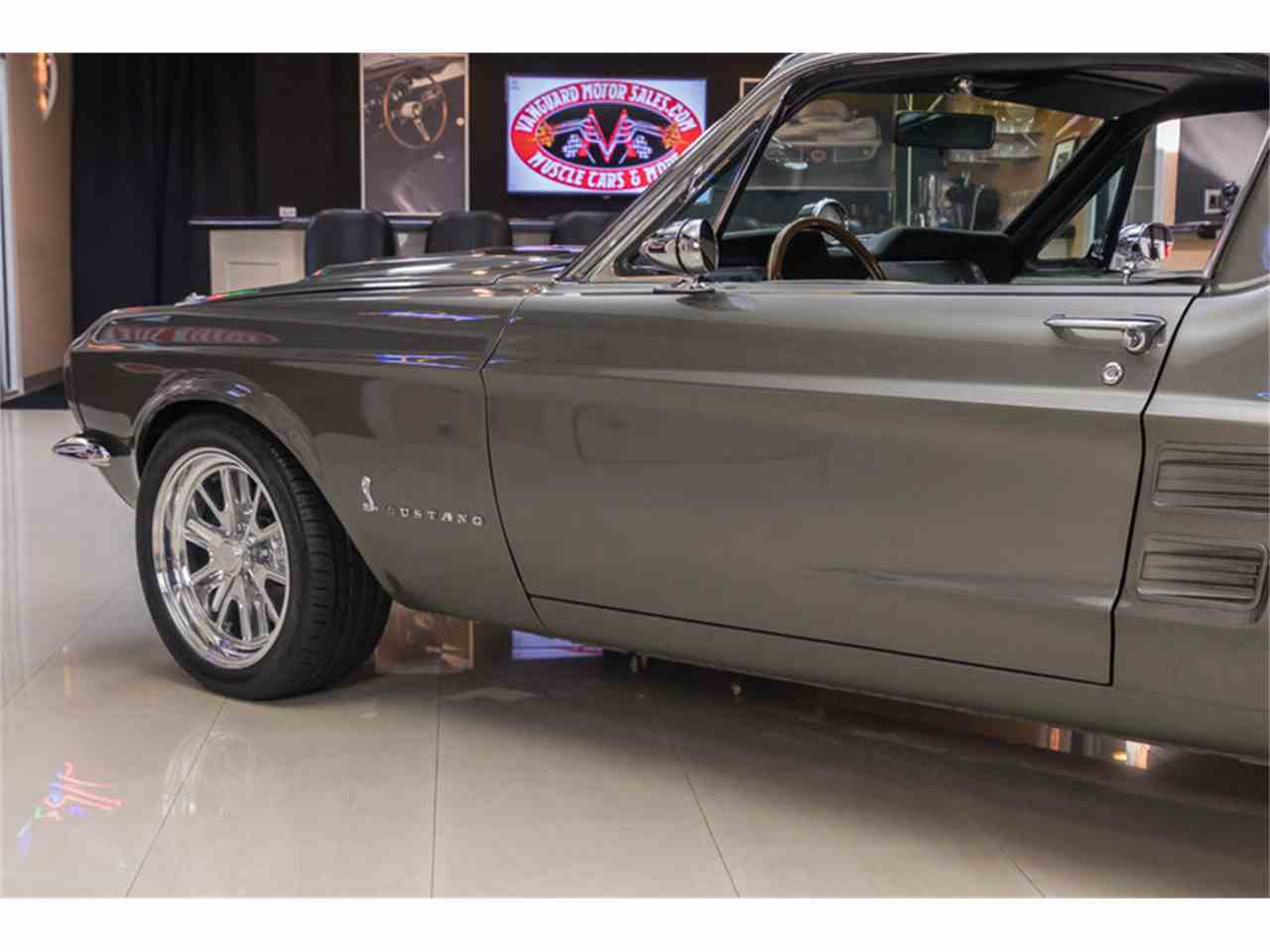 Large Picture of '67 Mustang Fastback Restomod - LTXP