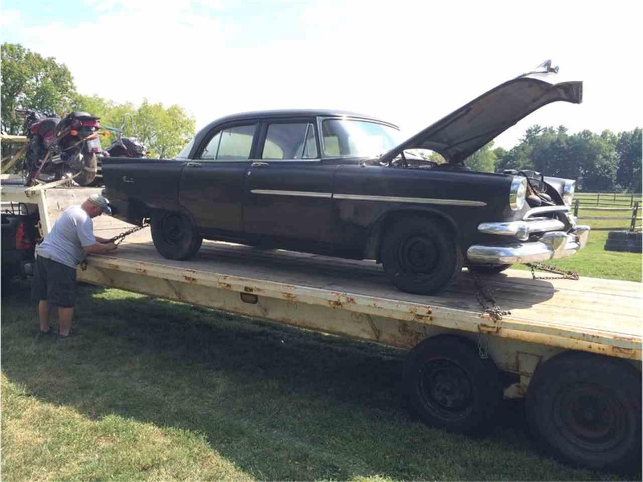 Large Picture of '56 4-Dr Sedan - LTXR