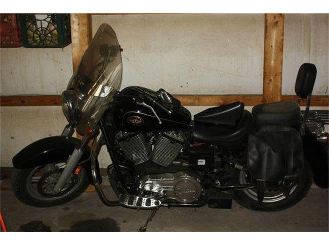 Picture of '02 Motorcycle - LNZE
