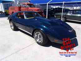 Picture of '73 Corvette - LTY0