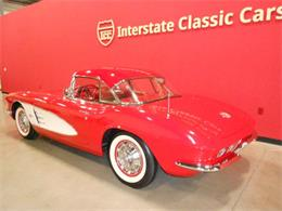 Picture of Classic 1961 Chevrolet Corvette - $82,900.00 Offered by Interstate Classic Cars - LTY3
