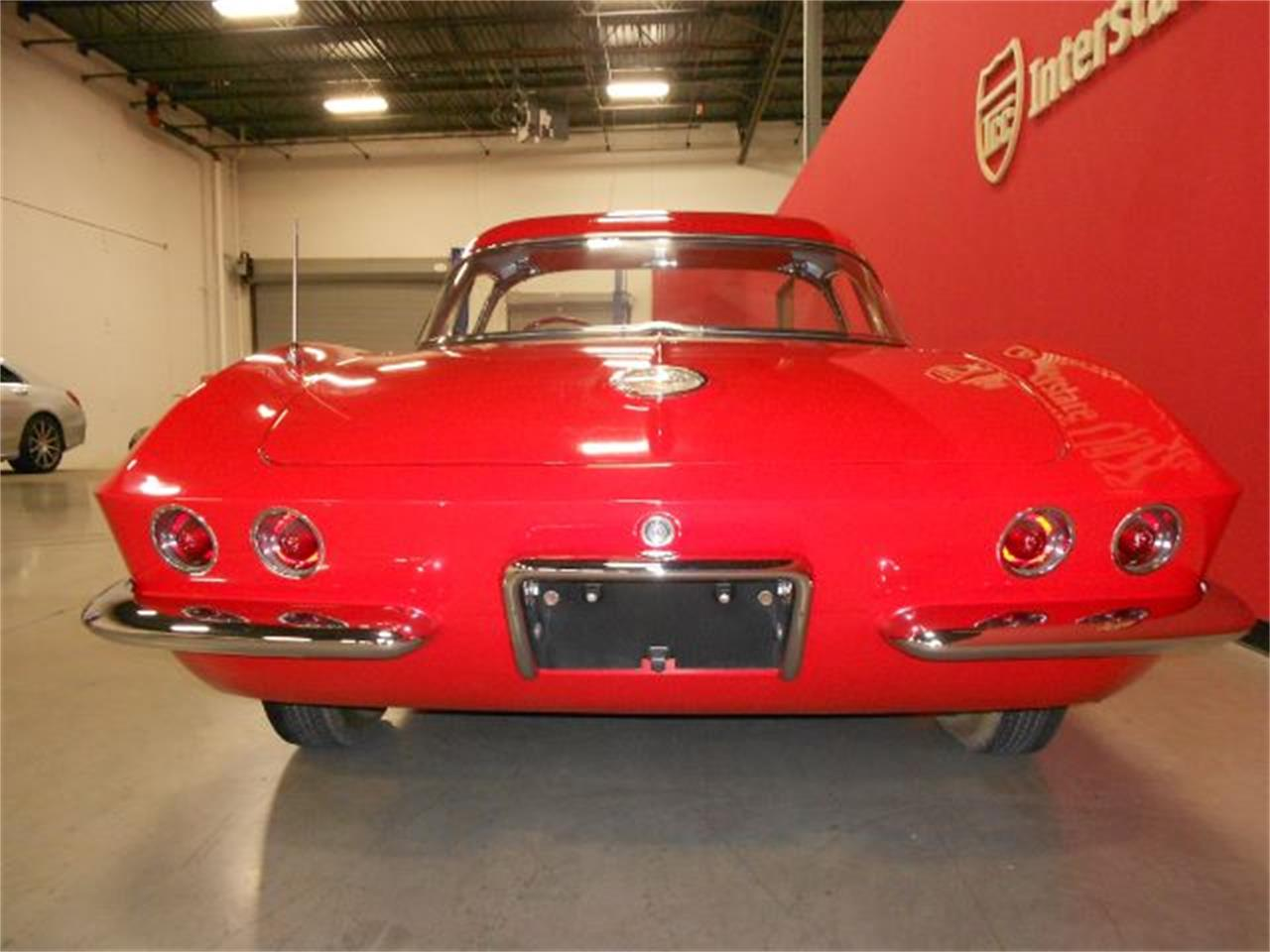 Large Picture of 1961 Chevrolet Corvette located in Texas - $82,900.00 Offered by Interstate Classic Cars - LTY3