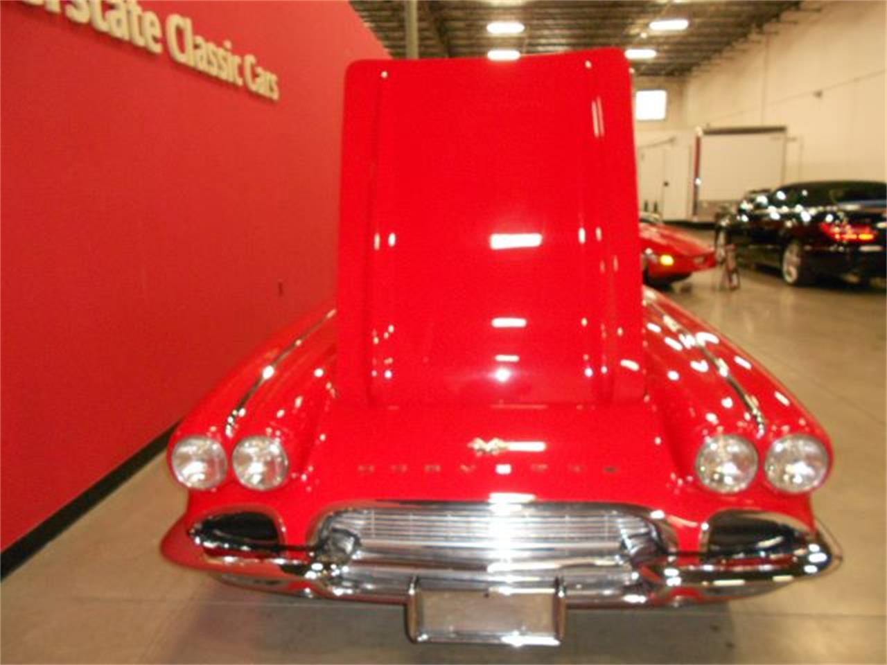 Large Picture of 1961 Corvette located in Texas - $82,900.00 - LTY3