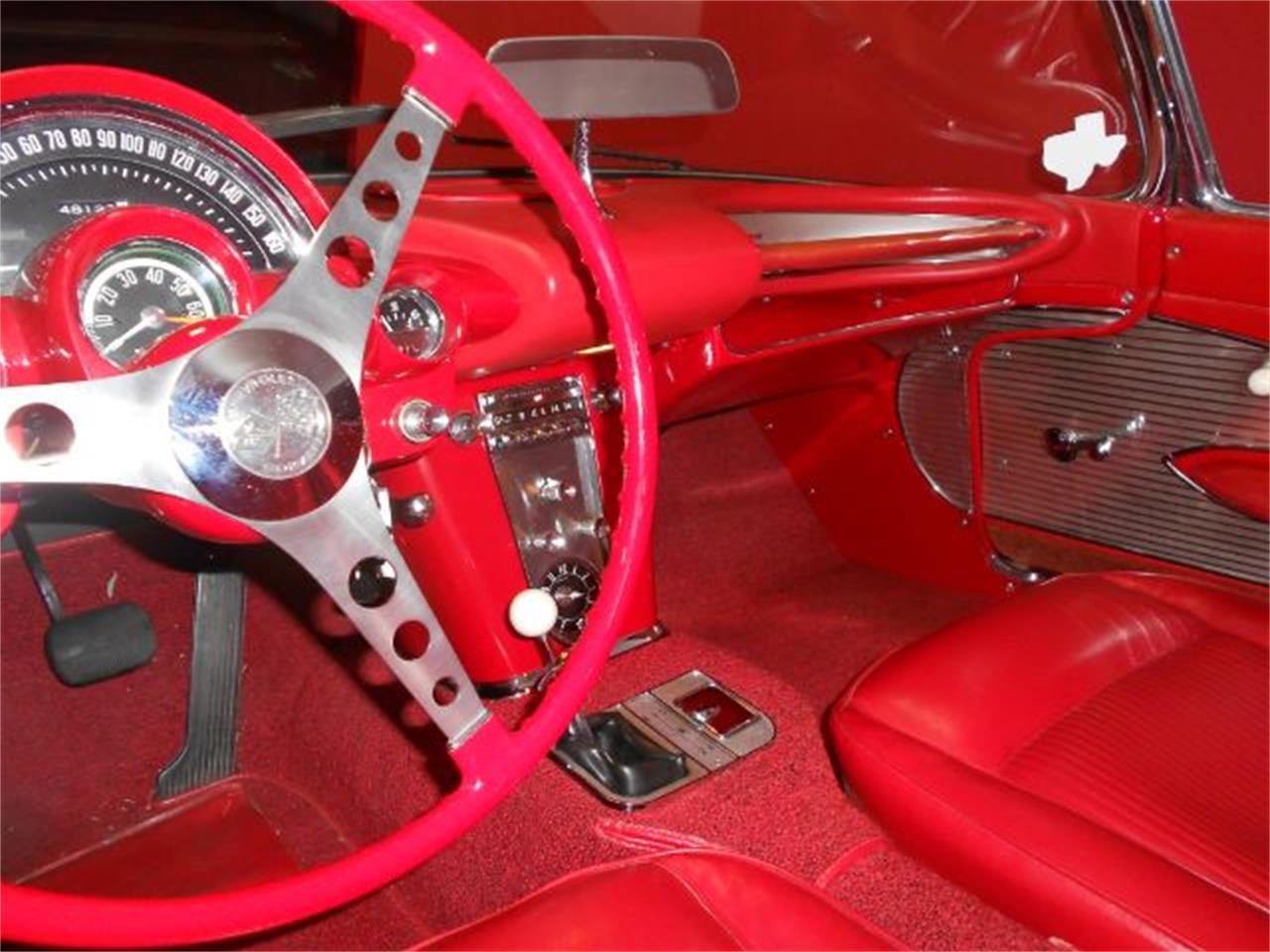 Large Picture of '61 Chevrolet Corvette - $82,900.00 - LTY3