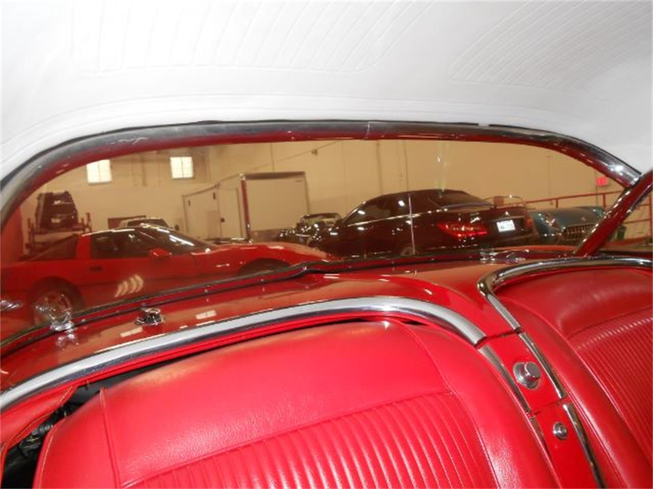 Large Picture of Classic 1961 Chevrolet Corvette - $82,900.00 - LTY3