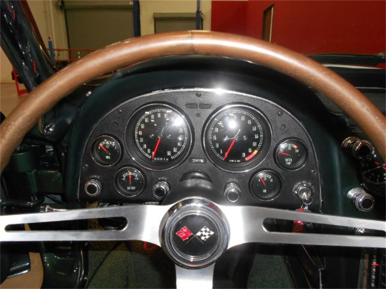 Large Picture of '67 Corvette - LTY4