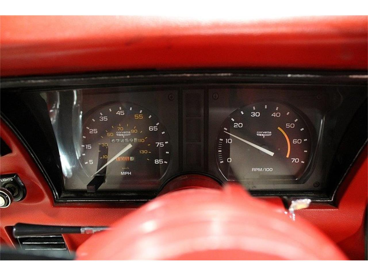 Large Picture of '80 Corvette - LTY8