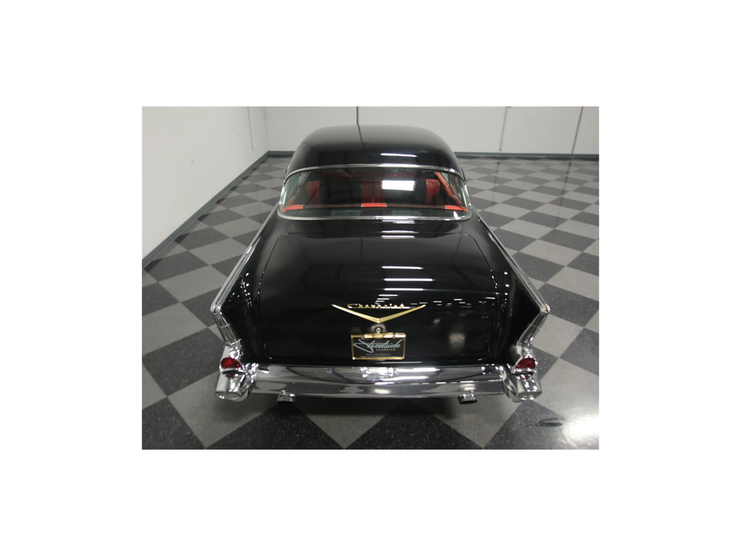 Large Picture of '57 Bel Air - LTY9