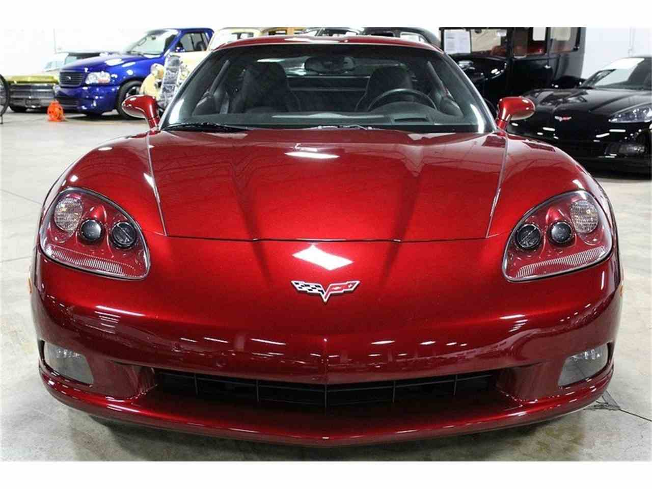 Large Picture of '06 Corvette - LTYA