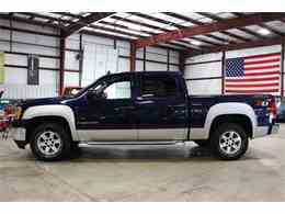 Picture of '09 Sierra - LTYC