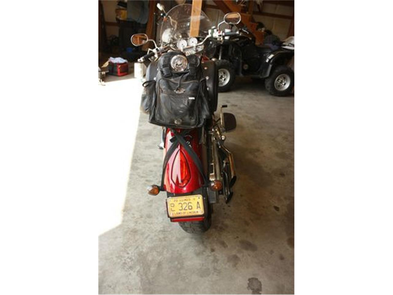 Large Picture of '03 Victory Vegas - $9,995.00 Offered by Heartland Classics - LNZG