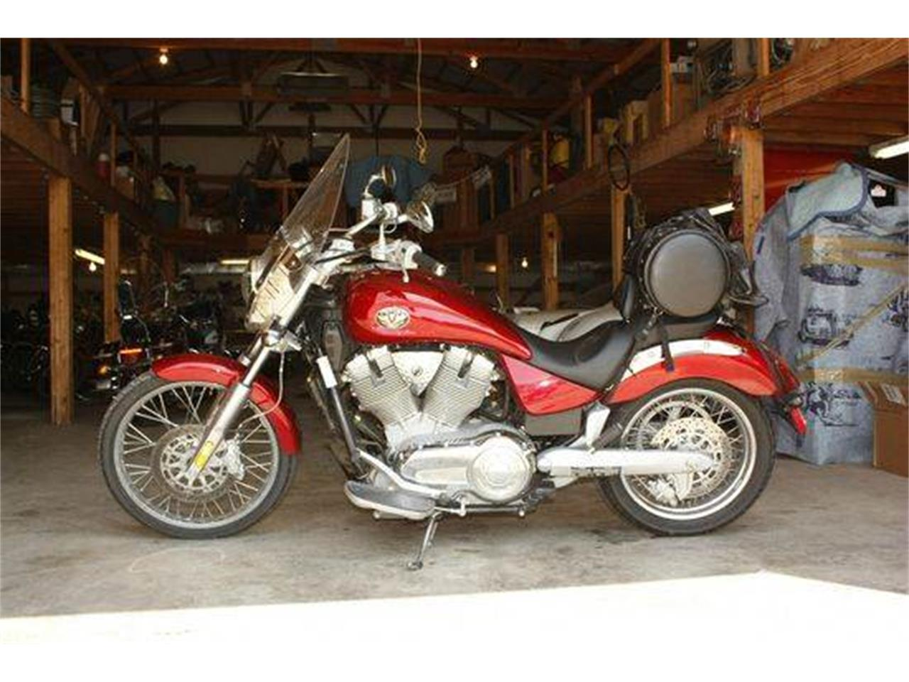 Large Picture of '03 Vegas located in Effingham Illinois - $9,995.00 Offered by Heartland Classics - LNZG