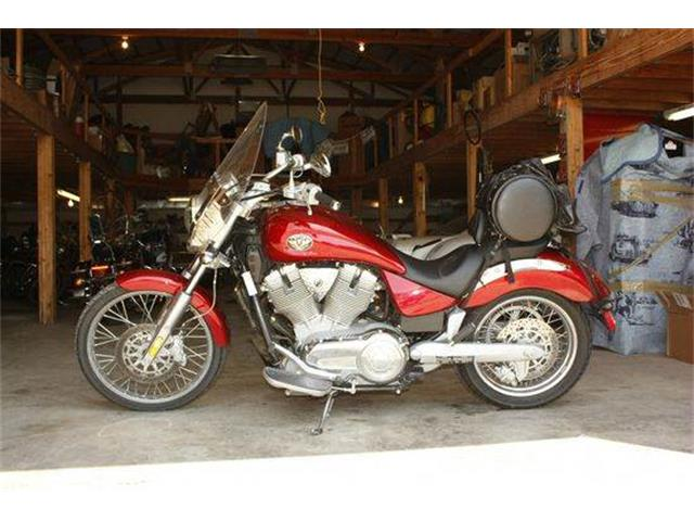 Picture of '03 Victory Vegas located in Effingham Illinois - LNZG