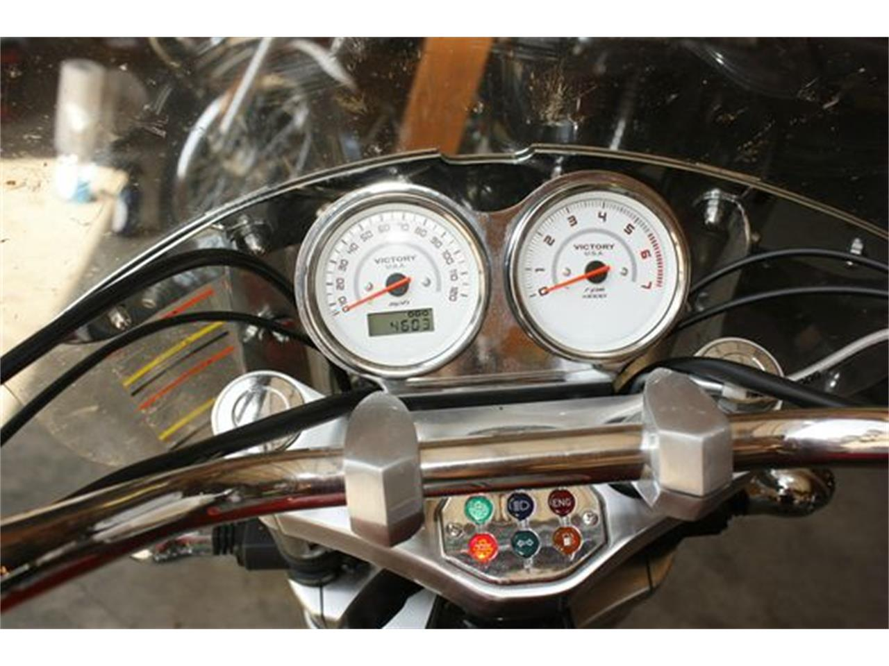 Large Picture of '03 Victory Vegas - $9,995.00 - LNZG